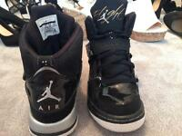 Nike Air Jordan Flights (size 5)