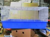 Large Pet Cage as Picture