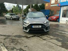 Focus rs replica
