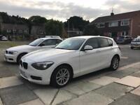 BMW 116D SE