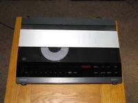 Bang & Olufson Beogram CD X CD player