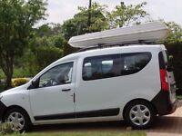 Car Roof Box,650 Litres.