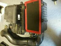 Mazda MX5 Air box with ramair filter (used)