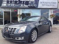 2012 Cadillac CTS Performance ** AWD, Panoramic Sunroof **