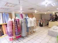 Large Shop For Rent in Bury Park - Rent Only 825 Per Month - Available Now