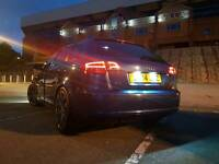 Audi A3 STAGE 2 REMAP