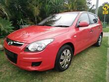 EX GOV  2011 diesel.Hyundai i30 auto Varsity Lakes Gold Coast South Preview