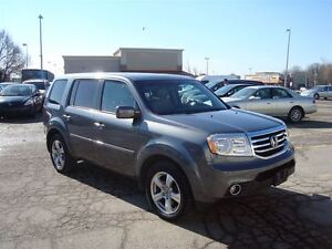 2012 Honda Pilot EX-L with NAVIGATION ~ FULLY LOADED ~ LEATHER ~