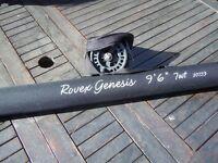 Rovex Genesis Fly Rod and Reel