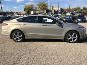 2015 Ford Fusion AWD-NoAccidents Heated seats Back UP Sensors&ca Kitchener / Waterloo Kitchener Area image 7