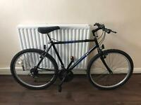ADULT PEUGEOT MOUNTAIN BIKE