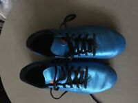 Adidas Football Boots - Size 4