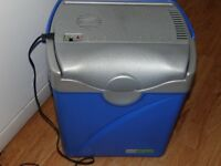 Electric Coolbox/Heat Box - Giostyle