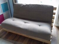 Strong Stucture Futon
