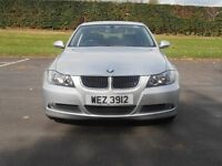 2006 BMW 318 I. STUNNING CONDITION.. 73000 MILES..FULL SERVICE HISTORY