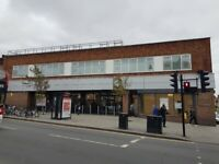 2 to 4 desk offices in East Ham! All Inclusive and no agent fee.