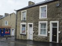 2 Bed Terraced House, Larch Street, BB9