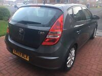 2010 (59) Hyundai i30 Comfort - Excellent condition & reliable