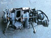 twin turbo for rx7 fd.....on sale till 1st july