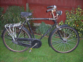 CLASSIC RALEIGH SPORT ONE OF MANY QUALITY BICYCLES FOR SALE