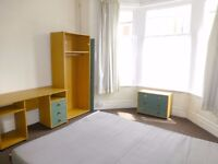 Student House Share - 3 room to choose