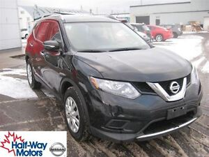 2015 Nissan Rogue S | Great Utility!