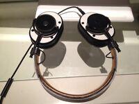 Master Dynamic MH40 Audiophile Headphones