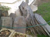 Burlington slates