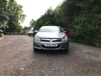 Diesel, Vauxhall Astra SRI for sale, long MOT, drives perfect.
