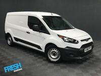 Ford Transit Connect 1.5 210 L2H1 Panel Van 2016(66) - Ford Warranty September 2019