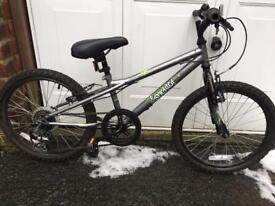 "Boys Apollo Spectre 18"" Bike"