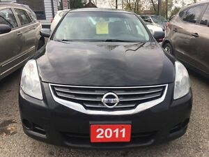 2011 Nissan Altima 2.5 S | Moonroof | Power Seats | Alloy Kitchener / Waterloo Kitchener Area image 5
