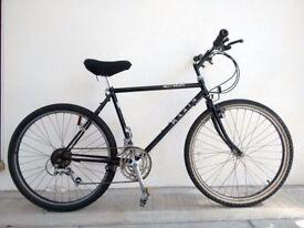 "(3039) 26"" 19"" Cro-Moly MARIN BEAR VALEY MOUNTAIN BIKE BICYCLE Height: 170-175 cm (5'7""-5'9"")"