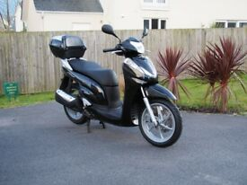 Honda SH300i SH300 scooter