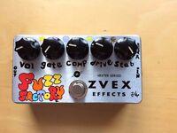 ZVex Fuzz Factory (Vexter Series)