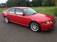Mgzt cdti saloon diesel 2002 lovely condition