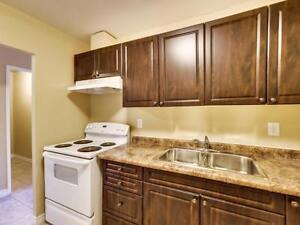 2 Bedroom Apartment for Rent by Sault Wellington Square Mall