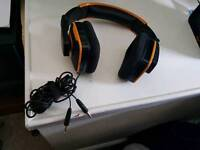 Thermal take pc headphones