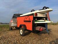Windsurf SUP kayak TRAILER