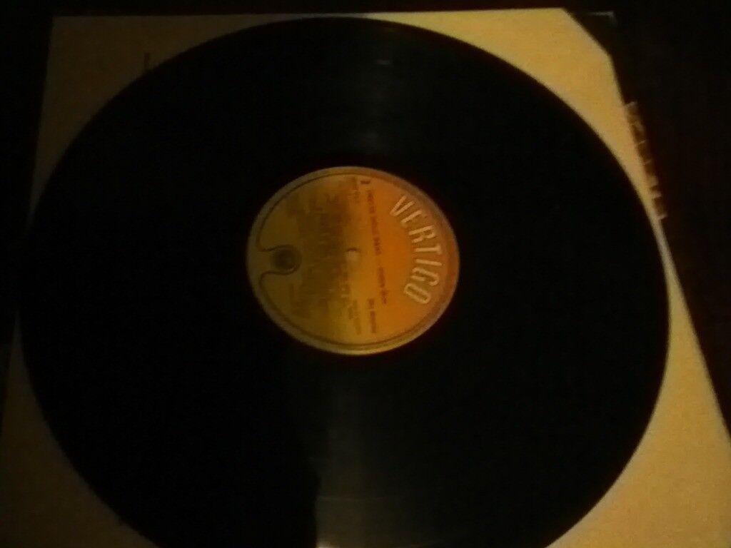 Vinyl LP, STATUS QUO. 12 GOLD BARS , 1979