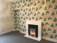NOW LET - Hawick - Fully Refurbished, Smart, Modern, Two Bedrooms, Ground Floor Flat - £375