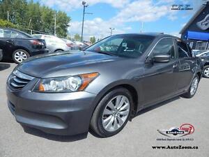 2011 Honda Accord EX * 41,954/sem *