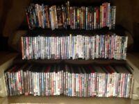 78 Box set & 173 DVDs bulk sale
