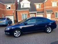 2013 VOLKSWAGEN PASSAT 2.0 TDI BLUEMOTION TECH, MOT 12 MONTHS, BLUETOOTH, PARKING SENSORS