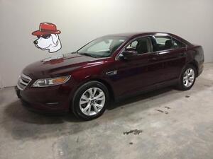 2011 Ford Taurus SEL ***FINANCING AVAILABLE***