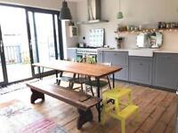 Brighton host family / a genuine homestay experience
