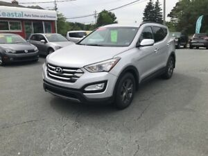 2013 Hyundai Santa Fe Sport 2.4 Luxury Own from $77 weekly, w...