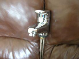 Armitage Shanks Mixer Taps Boxed Unused Sandringham SL B4447 AA