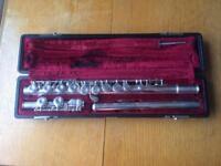 Yamaha 2115 Flute