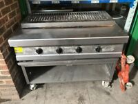 BBQ KEBAB CHICKEN CHARCOAL GAS GRILL CATERING COMMERCIAL FAST FOOD RESTAURANT KITCHEN BBQ FAST FOOD